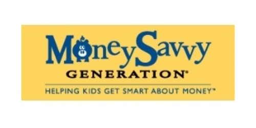 Money Savvy Generation coupons