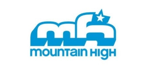 Mountain High coupons