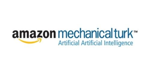 Amazon Mechanical Turk coupons