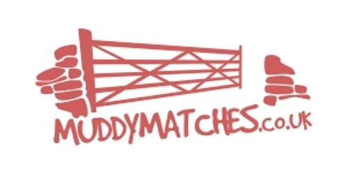 Muddy Matches coupon