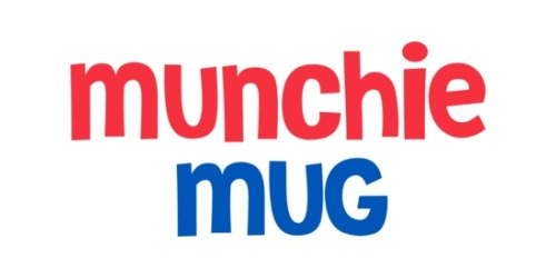 Munchie Mug coupons