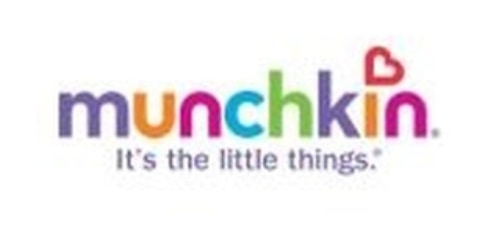 20% Off Munchkin Promo Code | Get 20% Off w/ Munchkin Coupon