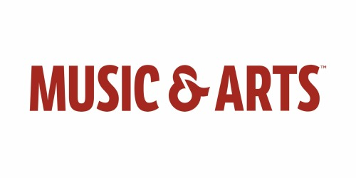 Music & Arts coupon