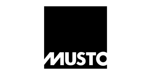 Musto coupons