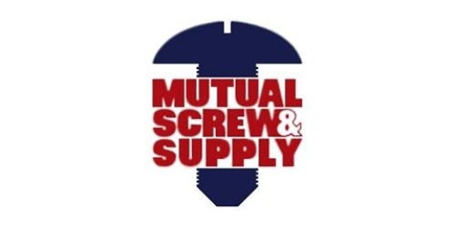 Mutual Screw & Supplies coupons