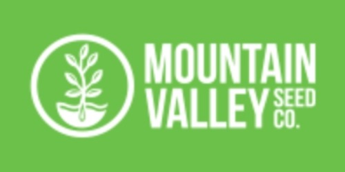 Mountain Valley Seed Co. coupons