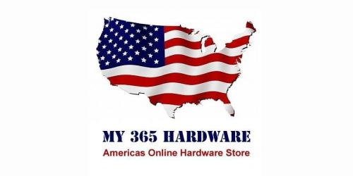 My 365 Hardware coupons