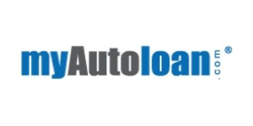 MyAutoLoan.com coupons