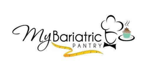 MyBariatricPantry coupon