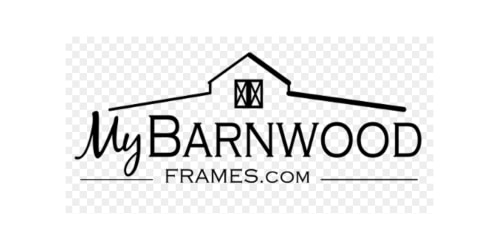 30% Off MyBarnwoodFrames Promo Code | MyBarnwoodFrames Coupon 2018