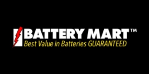 30% Off My Battery Mart Promo Code (+8 Top Offers) Aug 19