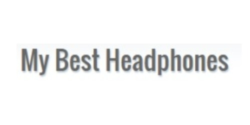 My Best Headphones coupons