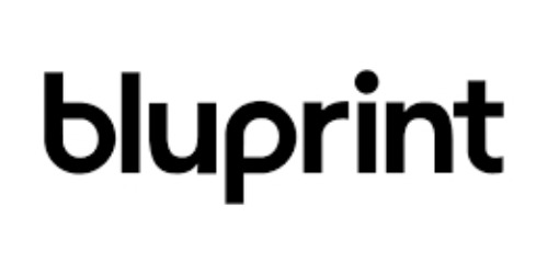Bluprint coupons