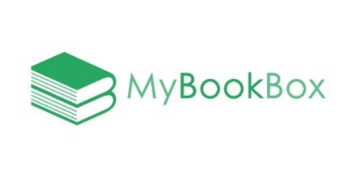 MyBookBox coupons