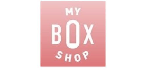 1cf42000bc2f 40% Off My Box Shop Promo Code (+6 Top Offers) Apr 19 — Checkout ...