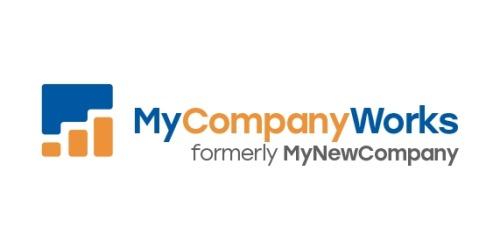 MyCompanyWorks coupons