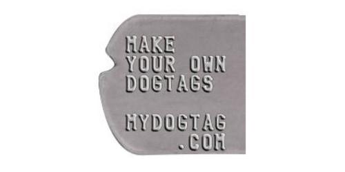 Mydogtags coupons