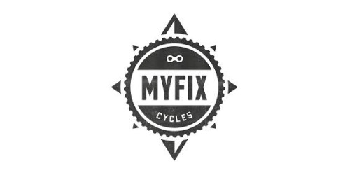Myfix Cycles coupons