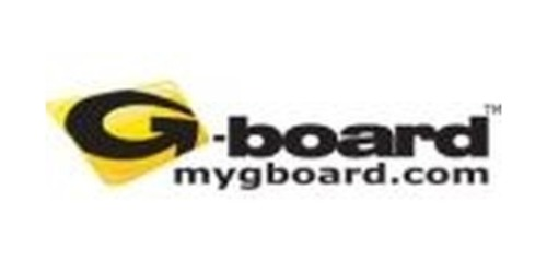G-Board coupons