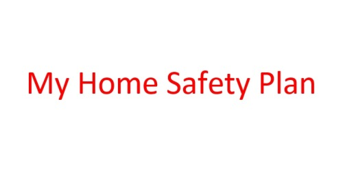 My Home Safety Plan coupons