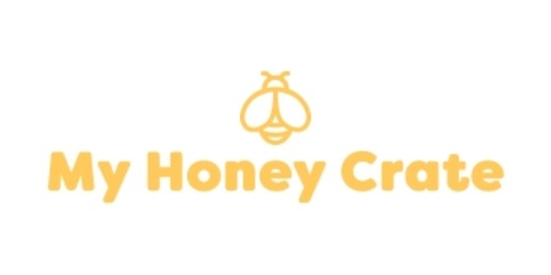 My Honey Crate coupons