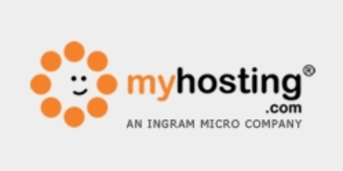 MyHosting coupons