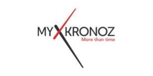 MyKronoz coupons