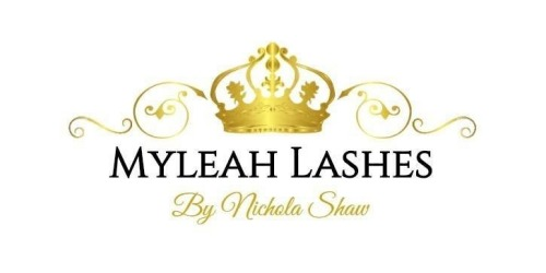 Myleah Lashes coupons