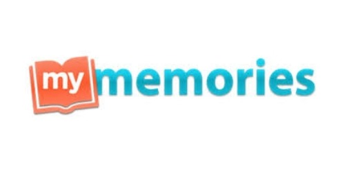 MyMemories coupons