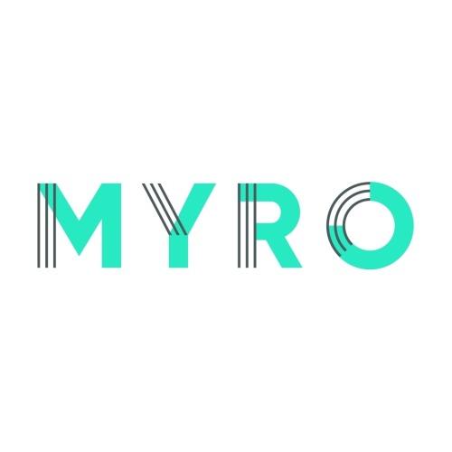 50% Off Myro Promo Code (+7 Top Offers) Sep 19 — Mymyro com