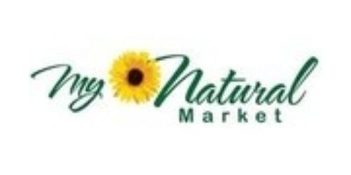 My Natural Market coupons