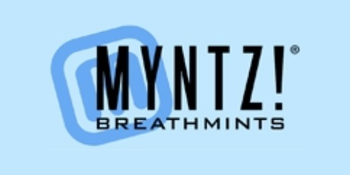 Myntz! Breathmints coupons