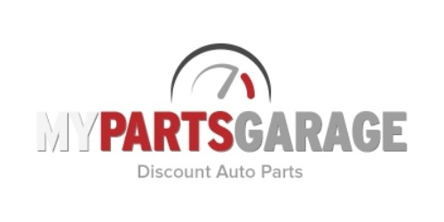 My Parts Garage coupons