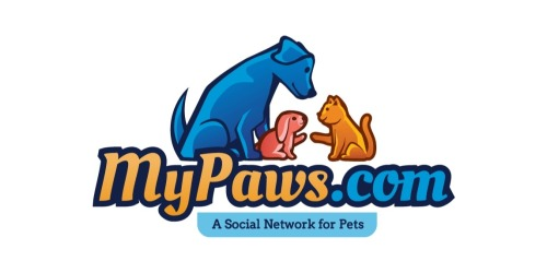 MyPaws.com coupons