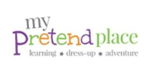 My Pretend Place, LLC coupons