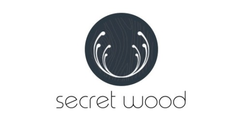 Secret Wood coupons
