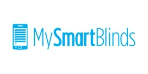 MySmartBlinds coupons