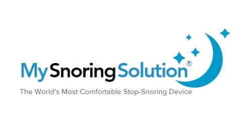 MySnoring Solutions coupons
