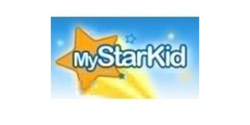 MyStarKid coupons