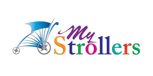 MyStrollers coupons