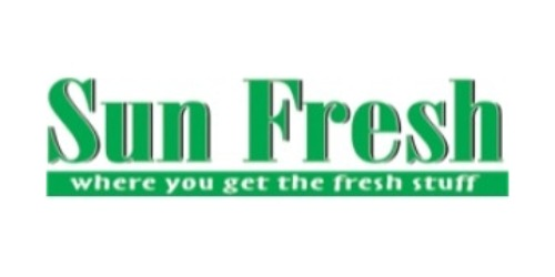 30 off sun fresh promo code get 30 off w sun fresh coupon updated malvernweather Image collections