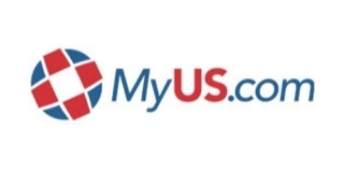 MyUS.com coupons