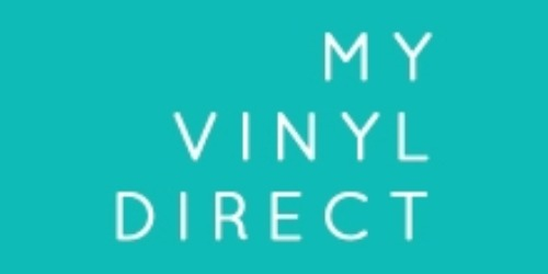 My Vinyl Direct coupons