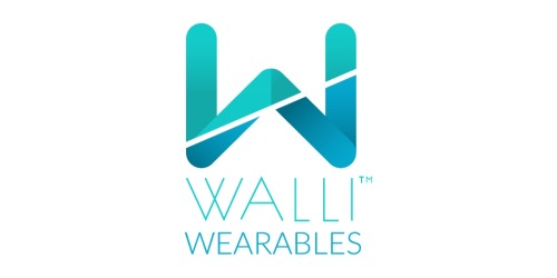 Walli Wearables coupons