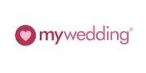 mywedding.com coupons