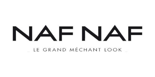 Naf Naf coupon