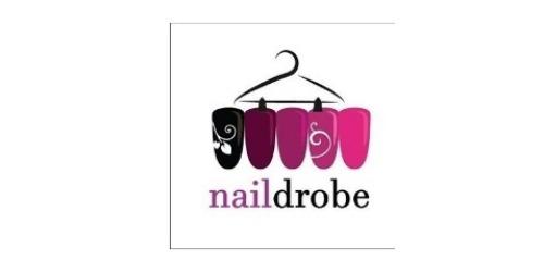Naildrobe coupons