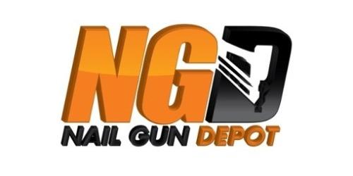Nail Gun Depot coupons