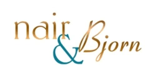 Nair & Bjorn coupons