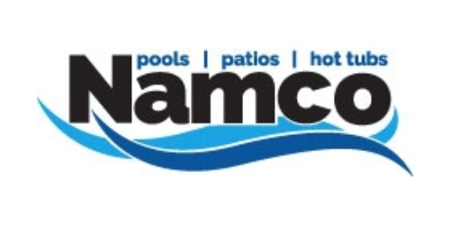 Namco Pool and Patio Super Store coupons